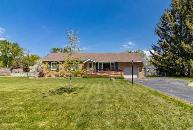 1229 Redbud Drive, Chesterton, IN 46304 (MLS #492608) :: McCormick Real Estate