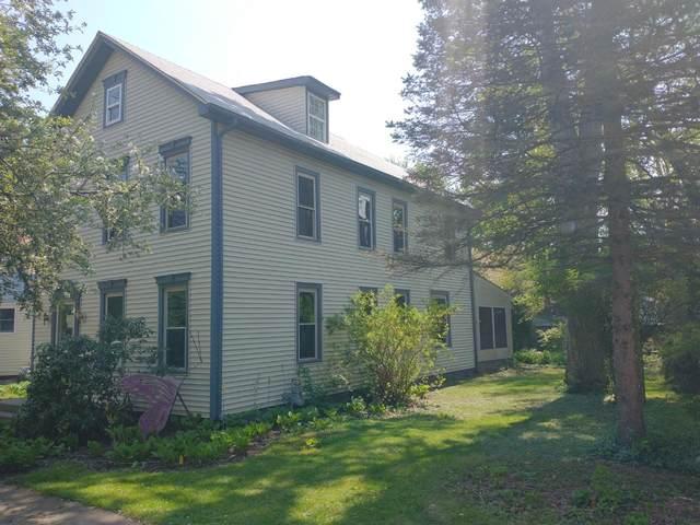 510 1st Street, Laporte, IN 46350 (MLS #492620) :: McCormick Real Estate