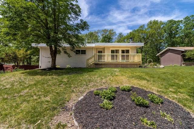 1798 Oakridge Street, Portage, IN 46368 (MLS #493484) :: McCormick Real Estate