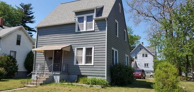 138 E Fulton Street, Michigan City, IN 46360 (MLS #494257) :: Lisa Gaff Team