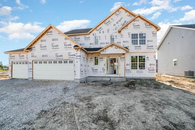11182 Madigan Avenue, Cedar Lake, IN 46303 (MLS #494379) :: McCormick Real Estate