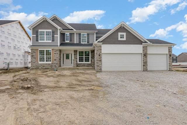 11170 Madigan Avenue, Cedar Lake, IN 46303 (MLS #494382) :: McCormick Real Estate