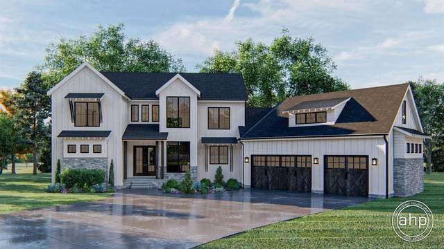 496 Stonebridge Parkway, Valparaiso, IN 46383 (MLS #494516) :: McCormick Real Estate