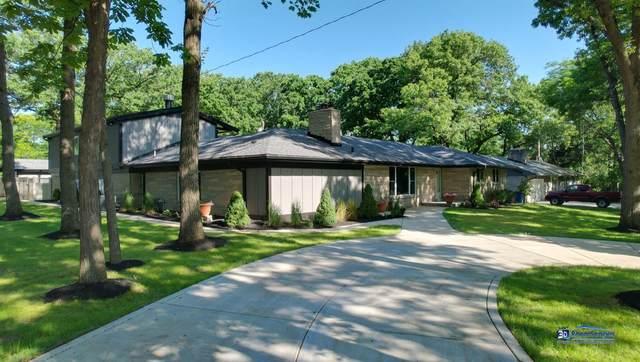 2716 Edgewood Drive, Dyer, IN 46311 (MLS #494624) :: McCormick Real Estate