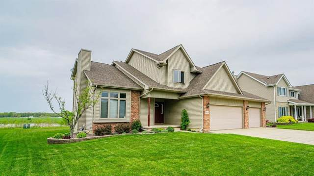 5816 Wildrose Lane, Schererville, IN 46375 (MLS #494925) :: Rossi and Taylor Realty Group