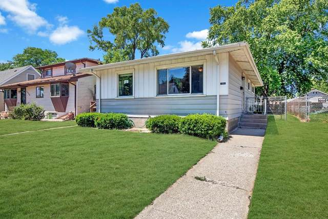 7044 Beech Avenue, Hammond, IN 46324 (MLS #494939) :: McCormick Real Estate