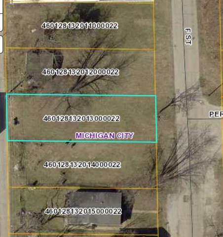 117 F Street, Michigan City, IN 46360 (MLS #495245) :: McCormick Real Estate