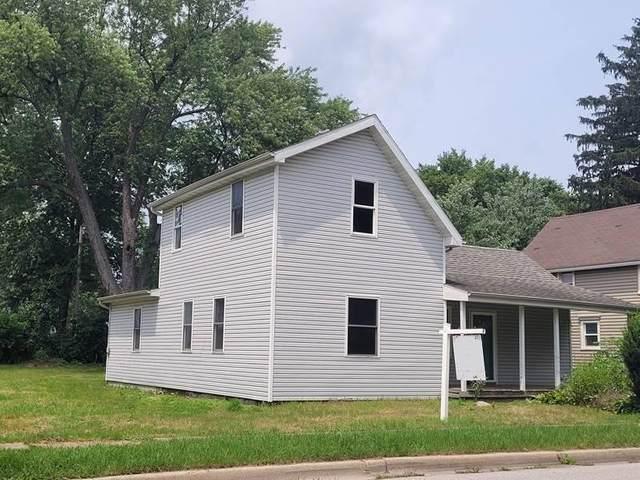 112 Franklin Street, Porter, IN 46304 (MLS #495247) :: McCormick Real Estate