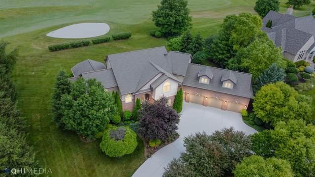 1260 Ryder Road, Chesterton, IN 46304 (MLS #495364) :: McCormick Real Estate