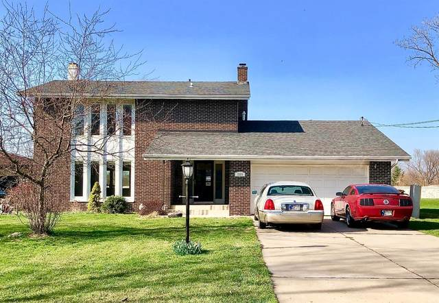 1329 River Drive, Munster, IN 46321 (MLS #495540) :: McCormick Real Estate