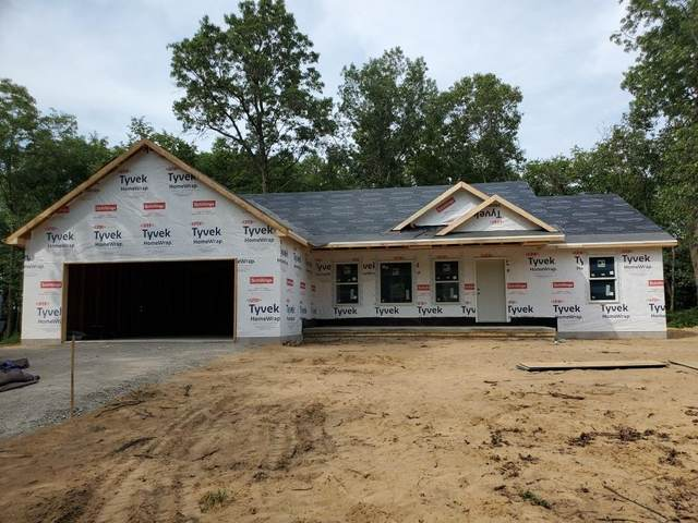 4560 Autumn Ridge, Wheatfield, IN 46392 (MLS #496195) :: McCormick Real Estate