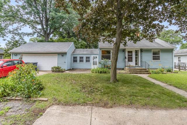 3035 Oakwood Avenue, Michigan City, IN 46360 (MLS #496255) :: McCormick Real Estate