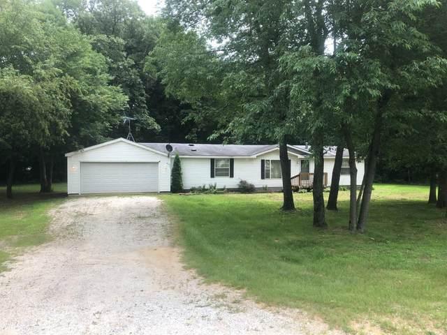 10943 Potomac Drive, Demotte, IN 46310 (MLS #496496) :: Lisa Gaff Team