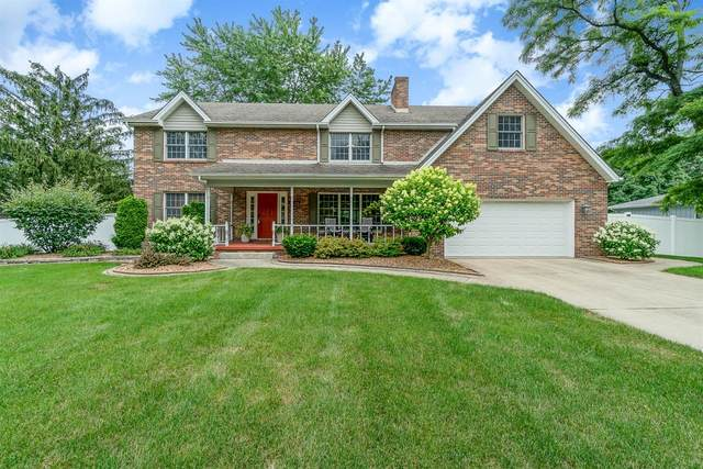 9873 N Hickory Lane, St. John, IN 46373 (MLS #496995) :: McCormick Real Estate