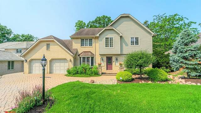 494 Wexford Road, Valparaiso, IN 46385 (MLS #497361) :: McCormick Real Estate