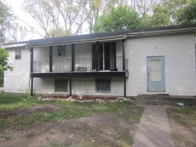 3217 Kentucky Street, Gary, IN 46409 (MLS #497439) :: Lisa Gaff Team
