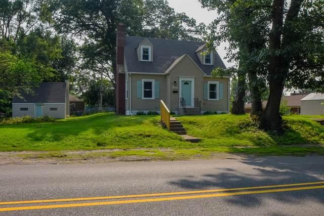 4573 Harrison Street, Gary, IN 46408 (MLS #497475) :: McCormick Real Estate
