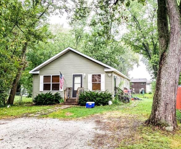 13439 Hilltop Drive, Cedar Lake, IN 46303 (MLS #498165) :: McCormick Real Estate
