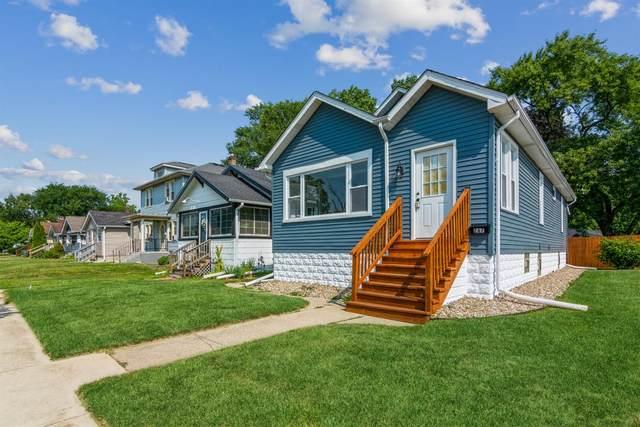 267 Vine, Hammond, IN 46324 (MLS #498282) :: McCormick Real Estate