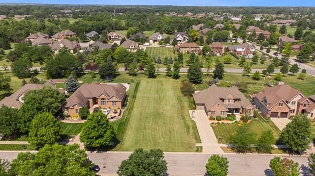 1239 Mondavi Court, Crown Point, IN 46307 (MLS #498320) :: McCormick Real Estate