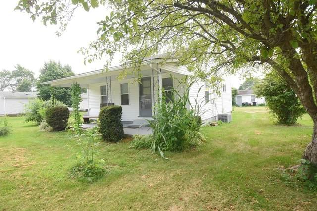 1103 E Cherry Street, Rensselaer, IN 47978 (MLS #498338) :: Lisa Gaff Team