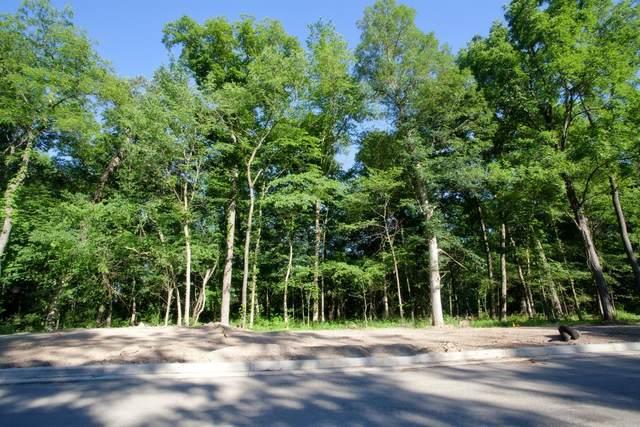 28-LOT Willard Lane, Lowell, IN 46356 (MLS #498433) :: McCormick Real Estate