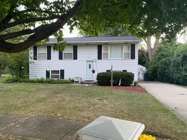 215 Glencove Drive, Michigan City, IN 46360 (MLS #498478) :: Lisa Gaff Team