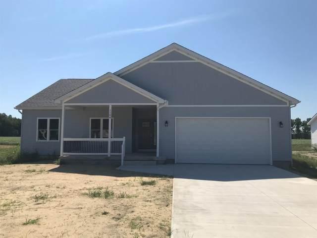 1104 E Short Drive, Knox, IN 46534 (MLS #498640) :: McCormick Real Estate