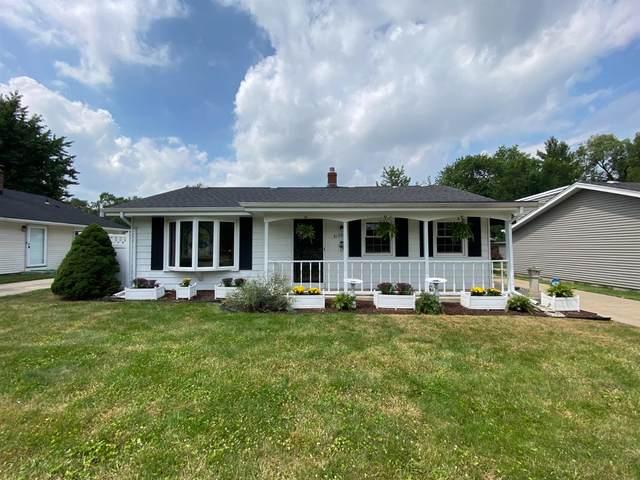8122 Columbia Avenue, Munster, IN 46321 (MLS #498779) :: McCormick Real Estate