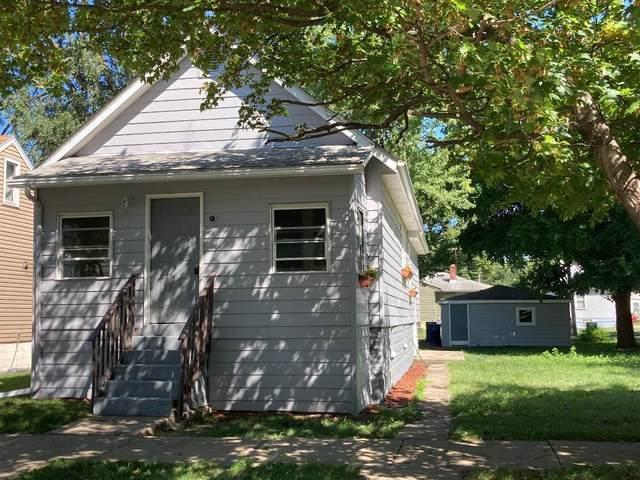4417 Ash Avenue, Hammond, IN 46327 (MLS #499432) :: McCormick Real Estate