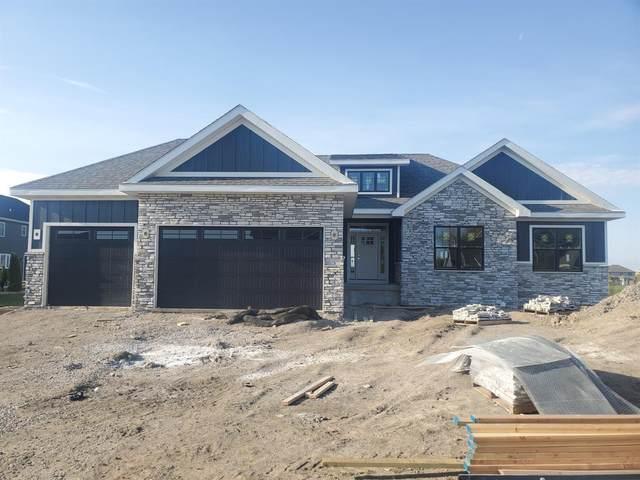 9364 100th Avenue, St. John, IN 46373 (MLS #499471) :: McCormick Real Estate