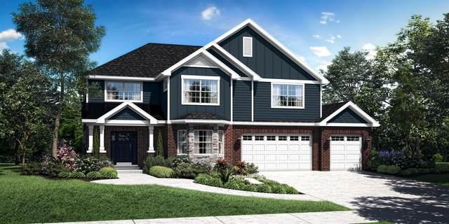 11266 Deer Creek Drive, Crown Point, IN 46307 (MLS #499619) :: Lisa Gaff Team