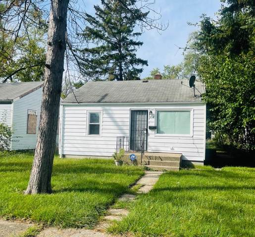 4778 Connecticut Street, Gary, IN 46409 (MLS #499921) :: McCormick Real Estate