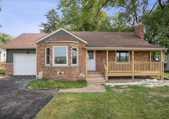 14205 Parrish Avenue, Cedar Lake, IN 46303 (MLS #499984) :: McCormick Real Estate