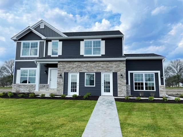 8538 Yorktown Drive, Lowell, IN 46356 (MLS #499986) :: McCormick Real Estate