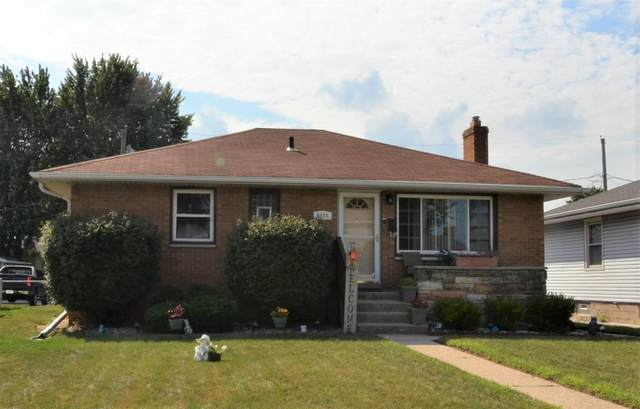 5434 Walsh Avenue, East Chicago, IN 46312 (MLS #500091) :: McCormick Real Estate