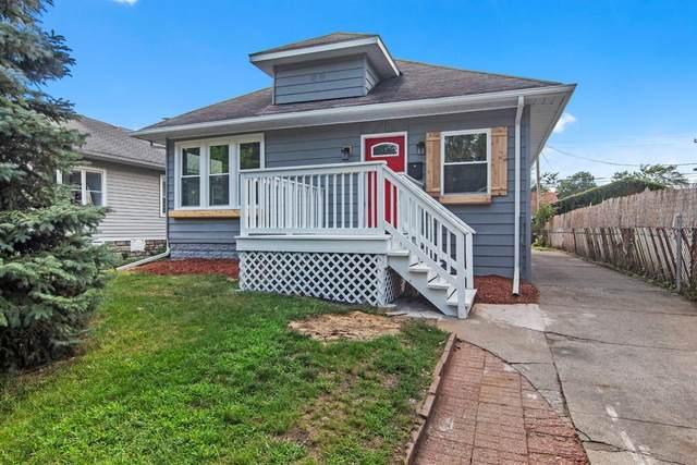 6532 Madison Avenue, Hammond, IN 46324 (MLS #500094) :: McCormick Real Estate