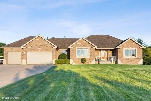 8431 Torrence Street, Dyer, IN 46311 (MLS #500312) :: McCormick Real Estate