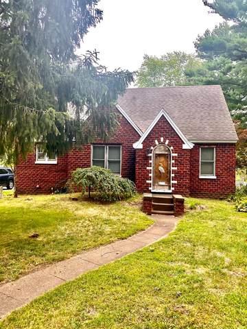 125 Johnson Road, Trail Creek, IN 46360 (MLS #500708) :: McCormick Real Estate