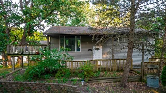8315 Patterson Street, St. John, IN 46373 (MLS #500841) :: McCormick Real Estate