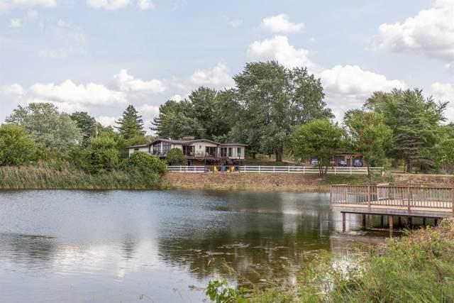 5254 W 500 N, Laporte, IN 46350 (MLS #501034) :: McCormick Real Estate