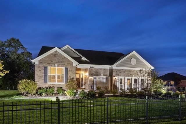 14364 Garden Way, Cedar Lake, IN 46303 (MLS #501111) :: McCormick Real Estate