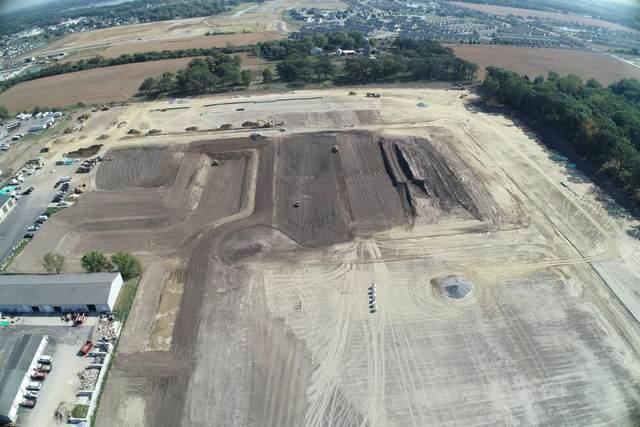 13785 Schneider Street, Cedar Lake, IN 46303 (MLS #501126) :: McCormick Real Estate