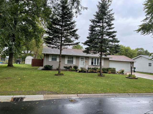7730 Chase Street, Merrillville, IN 46410 (MLS #501230) :: McCormick Real Estate