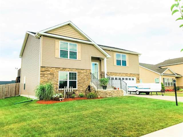18431 Candace Drive, Lowell, IN 46356 (MLS #501298) :: McCormick Real Estate