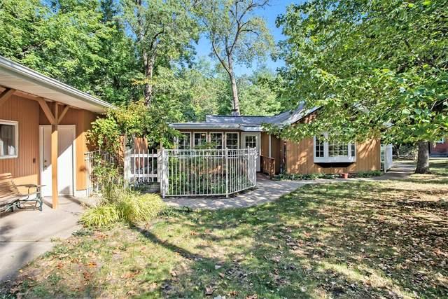 4040 Brookside Drive, Michigan City, IN 46360 (MLS #501456) :: McCormick Real Estate