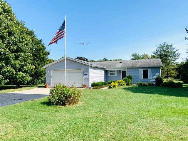 939 S 150 W, Kouts, IN 46347 (MLS #501532) :: McCormick Real Estate