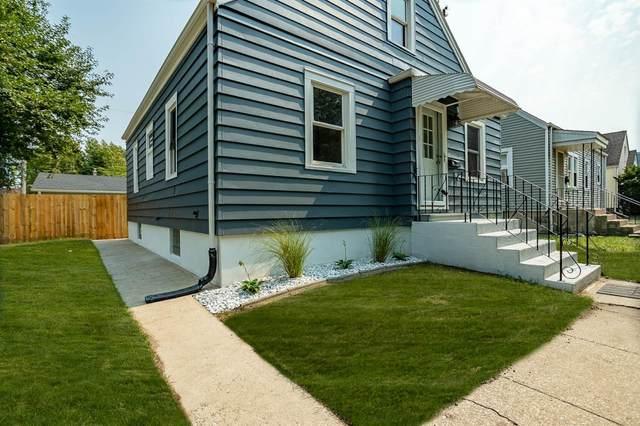 6609 Delaware Avenue, Hammond, IN 46323 (MLS #501580) :: Lisa Gaff Team