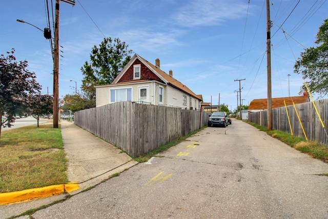 5653 Columbia Avenue, Hammond, IN 46320 (MLS #501847) :: Lisa Gaff Team