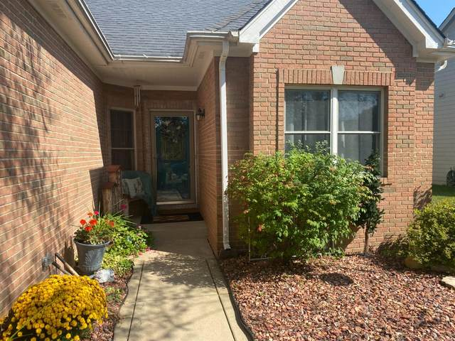 8354 Doubletree Drive N, Crown Point, IN 46307 (MLS #501877) :: Rossi and Taylor Realty Group